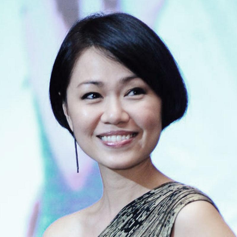 Carol Tong