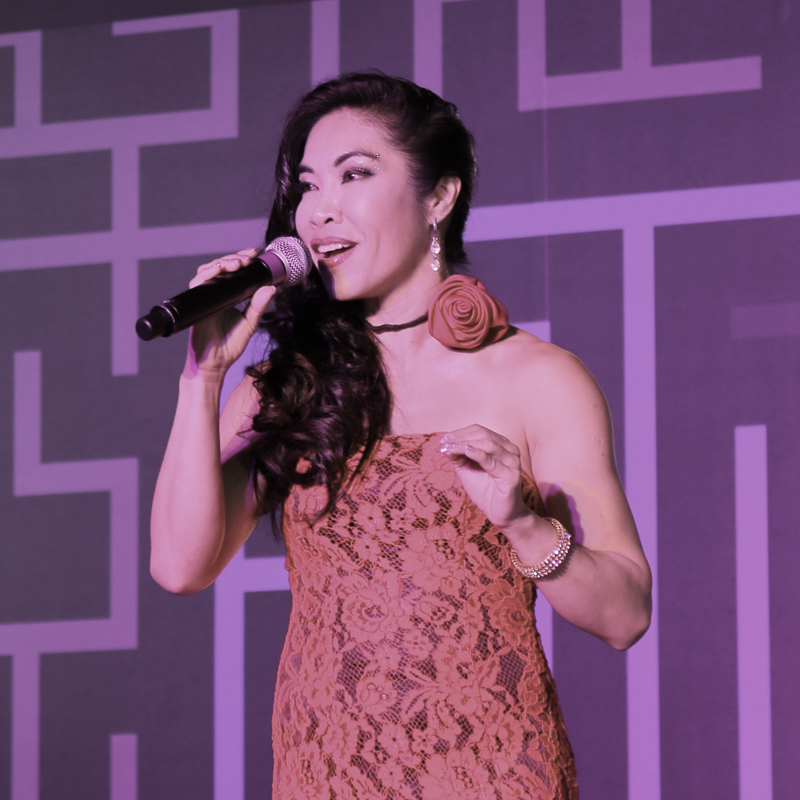 Vocalists Singapore and Orchestra | High Notes